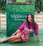 Plantando Happiness encerra circuito comprovando que felicidade é uma escolha e se compartilhada, seu efeito é ainda mais poderoso