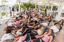 Virada Sustentável viabiliza 430 atividades gratuitas no Rio e alcança público de 45 mil pessoas