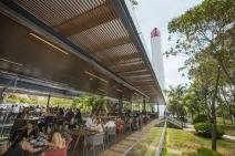 Sustentabilidade norteia novas instalações da sede do Bradesco, na Cidade de Deus, em Osasco (SP)