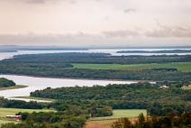 No entorno de Itaipu, o renascimento