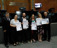 Sesc Pantanal recebe Certificado de Responsabilidade Social pela 2ª vez consecutiva