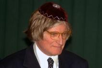 Morre o rabino Henry Sobel