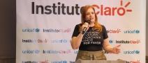 Unicef e Instituto Claro promovem evento sobre combate ao atraso escolar