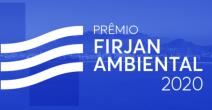 Inscrições abertas para o Prêmio Firjan Ambiental 2020