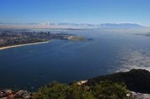 Restauração de propriedades rurais é alternativa para conservar a Baía de Guanabara