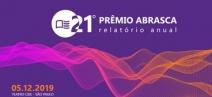 Itaú e Algar levam na Categoria Companhias Abertas o Prêmio Abrasca Relatório Anual