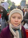 Greta Thunberg por ela mesma