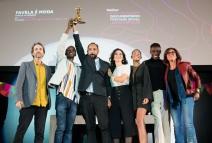 Documentário 'Favela é Moda' é premiado pelo júri popular no Festival do Rio