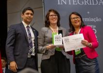 CGU premia Amil por medidas de combate à corrupção