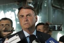 Presidente determina a criação de conselho para ações na Amazônia
