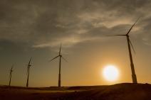 Petrobras inicia venda de usinas eólicas no Rio Grande do Norte