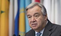 Guterres diz que desigualdade de gênero é inaceitável