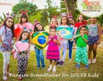 #8M - Brasileiras que fazem a diferença em Nova York
