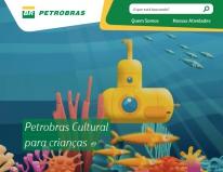 Petrobras patrocinará projetos culturais para crianças