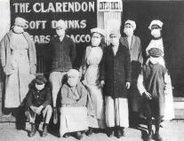 Como a história ensina a lidar com pandemias