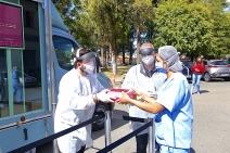 ESPECIAL CORONAVÍRUS -  Grupo Boticário garante presente de mães de profissionais de saúde na linha de frente do combate ao COVID-19 no Paraná