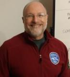 Luiz Eduardo Consiglio, um especialista em Antártica, com 30 anos de experiência -