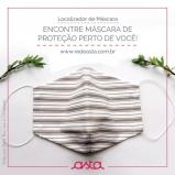 ESPECIAL CORONAVÍRUS - Rede de artesãs lança localizador para pessoas comprarem máscaras de proteção à Covid-19 diretamente das costureiras