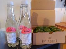 ESPECIAL CORONAVÍRUS - No Pará, empresa de cosméticos naturais produz álcool de cereais
