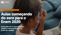 ESPECIAL CORONAVÍRUS - Claro viabiliza acesso à educação básica online para população