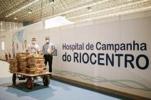 ESPECIAL CORONAVÍRUS - UnitedHealth Group Brasil doa R$ 38 milhões para apoiar grupos vulneráveis no país em meio à emergência global de COVID-19
