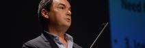 """ESPECIAL CORONAVÍRUS / Piketty: """"Se queremos entrar em um novo mundo, precisamos desconstruir a ideologia de nossos regimes embasados na desigualdade"""""""