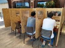 ESPECIAL CORONAVÍRUS - Bares e restaurantes de Manaus reabrem de forma tímida e buscam inovação para atrair clientes