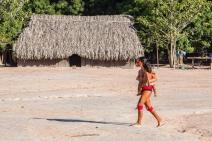 ESPECIAL CORONAVÍRUS - Mortalidade de indígenas por covid-19 na Amazônia é maior do que médias nacional e regional