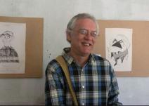 O adeus ao cartunista e ilustrador Bruno Liberati