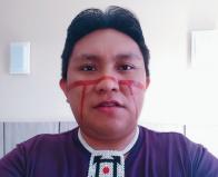 ESPECIAL CORONAVÍRUS - Liderança indígena fala sobre avanço da Covid-19 em território Yanomami Dário Kopenawa encerra primeiro dia da Conferência Ethos