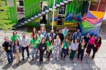 Instituto Neoenergia lança sua primeira memória de atividades