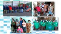 ESPECIAL CORONAVÍRUS  -  Coca-Cola Brasil se une a outras instituições para dar suporte a catadores de materiais recicláveis durante a pandemia