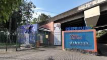 Galpão das Artes Urbanas Hélio G Pellegrino - Um lugar para você chamar de seu