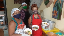 ESPECIAL CORONAVÍRUS -  INSTITUTO COCA-COLA BRASIL E GASTROMOTIVA se unem para ampliar apoio a comunidades vulneráveis