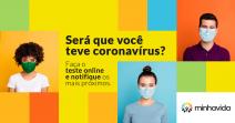 ESPECIAL CORONAVÍRUS - Ferramenta anti-proliferação da COVID-19 une Minha Vida e ONG francesa Bayes Impact