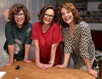 O que querem as mulheres - série de quatro episódios, estreia dia 26 de agosto, no Canal Brasil Play
