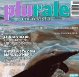 Plurale Edição 71 - Especial 13 anos - Artigos inéditos, longevidade, entrevista com Marcelo Neri, recuperação verde e muito mais