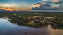 Unidades do Sesc Pantanal conquistam prêmio Travelers' Choice 2020 do Tripadvisor