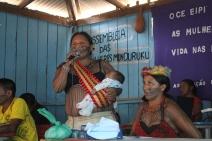 """""""Não há Brasil sem os povos indígenas"""". Entrevista especial com Kabaiwun Munduruku"""