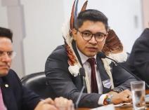 Julgamento de Terra Indígena Ibirama-Laklanõ no STF traz à tona importância de assegurar direitos aos povos originários. Entrevista especial com Eloy Terena