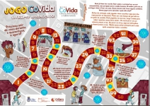 ESPECIAL CORONAVÍRUS - Rede CoVida lança jogos educativos sobre o novo coronavírus