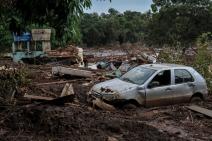 """""""Temos medo que com acordo de Vale e Governo de Minas Gerais, crimes se repitam"""", alertam comunidades em Brumadinho"""