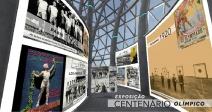 COB e eMuseu inauguram a exposição Centenário Olímpico