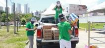 Programa de voluntariado da Neoenergia encerra 2020 com participação de mais de 1.500 colaboradores em ações realizadas em todo o Brasil