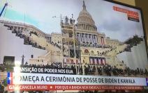 Biden confirma prioridade climática e amplia isolamento negacionista do Brasil