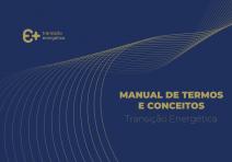 Instituto E+ lança guia prático sobre conceitos da transição energética