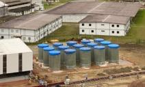 Entidades protestam contra audiência pública para licenciar depósito de combustível usado (urânio) de usinas nucleares em Angra dos Reis