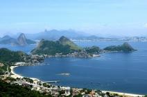 Preservação de espécies: Enseada de Jurujuba, em Niterói, terá sua fauna mapeada