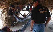 Operação resgata cerca de 110 pessoas em situação de escravidão