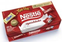 Programa de logística reversa para embalagens de biscoitos e chocolates fará doações financeiras para cooperativas e ONGs